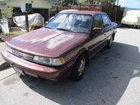 Picture of 1988 Toyota Camry LE All Trac, exterior