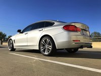 Picture of 2015 BMW 4 Series 435i xDrive Gran Coupe, exterior