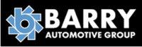 BARRY AUTOMOTIVE GROUP logo