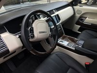Picture of 2015 Land Rover Range Rover HSE, interior