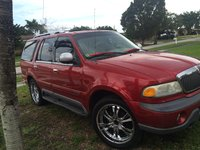 Picture of 1999 Lincoln Navigator 4 Dr STD 4WD SUV, exterior
