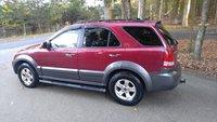 Picture of 2004 Kia Sorento EX 4WD, exterior