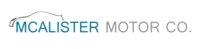 McAlister Motor Co. logo