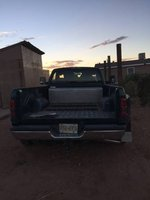 Picture of 1998 Dodge Ram 3500 Laramie SLT Standard Cab LB, exterior