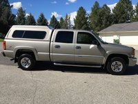 Picture of 2003 GMC Sierra 1500HD 4 Dr SLE 4WD Crew Cab SB HD, exterior