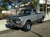Picture of 1972 GMC Sierra, exterior, gallery_worthy