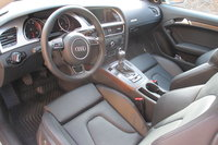 Picture of 2016 Audi A5 2.0T Quattro Premium Plus, interior