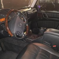 Picture of 2006 Mercedes-Benz G-Class G 500, interior