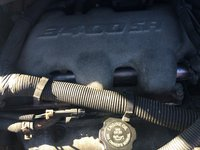 Picture of 2001 Chevrolet Venture Base, engine