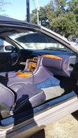 Picture of 2001 Aston Martin DB7 2 Dr Vantage Volante Convertible, interior
