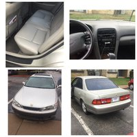 Picture of 1998 Lexus ES 300 FWD, gallery_worthy