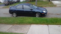 Picture of 2001 Dodge Neon 4 dr Highline ES, exterior