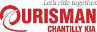 Ourisman Chantilly Kia logo