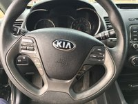 Picture of 2014 Kia Forte LX, interior