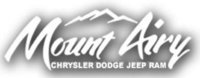 Mount Airy Chrysler Dodge Jeep Ram logo