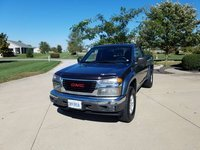 Picture of 2007 GMC Canyon 2 Dr SLT Extended Cab 4WD, exterior