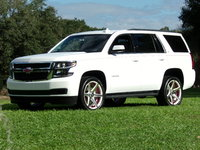 Picture of 2016 Chevrolet Tahoe LS, exterior