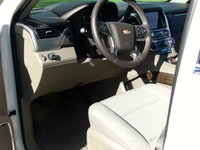 Picture of 2016 Chevrolet Tahoe LS, interior