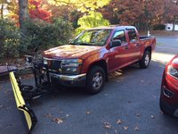 Picture of 2006 GMC Canyon SLE1 Crew Cab 4WD, exterior
