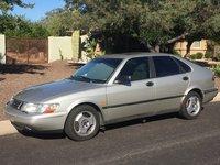 Picture of 1997 Saab 900 4 Dr S Hatchback, exterior
