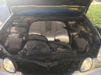 Picture of 2004 Lexus GS 430 Base, engine