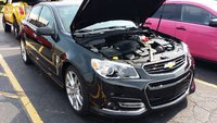 Picture of 2015 Chevrolet SS Base, engine