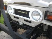 Picture of 1978 Toyota Land Cruiser, exterior, gallery_worthy
