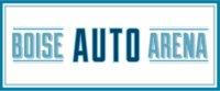 Boise Auto Arena logo