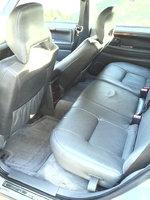 Picture of 1996 Volvo 960 Wagon, interior