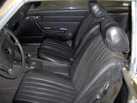 Picture of 1973 Mercedes-Benz SL-Class 450SL, interior
