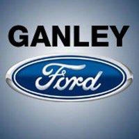 Ganley Ford, Inc. logo