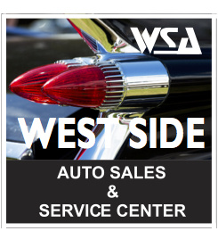 West Side Auto Sales And Service Center Comstock Park