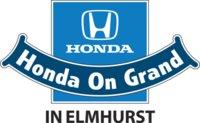 Honda On Grand logo