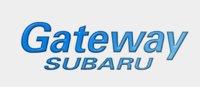 Gateway Subaru logo