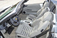 Picture of 2002 Ferrari 360 Spider RWD, interior, gallery_worthy