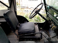 Picture of 1954 Jeep CJ-5, interior, gallery_worthy