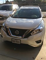 Picture of 2016 Nissan Murano SL, exterior