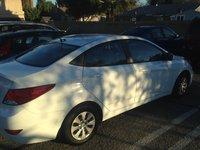 Picture of 2016 Hyundai Accent SE, exterior
