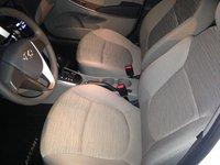 Picture of 2016 Hyundai Accent SE, interior