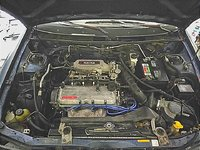 Picture of 1990 Mazda 323 Hatchback, engine, gallery_worthy