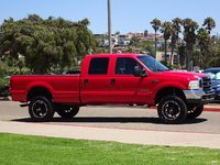 Picture of 2002 Ford F-350 Super Duty XLT 4WD Crew Cab LB, exterior