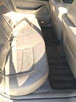 Picture of 1993 Acura Legend L, interior