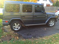 Picture of 2005 Mercedes-Benz G-Class G 55 AMG Grand Edition, exterior