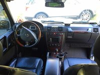 Picture of 2005 Mercedes-Benz G-Class G55 AMG Grand Edition, interior