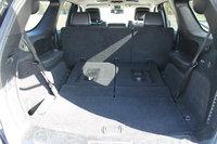 Picture of 2012 Dodge Durango Crew Lux AWD, interior