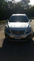 Picture of 2014 Buick Encore Premium Group, exterior