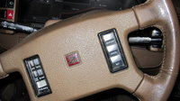 Picture of 1987 Nissan 300ZX 2 Dr Turbo, interior