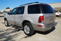 Picture of 2003 Mercury Mountaineer 4 Dr STD SUV, exterior