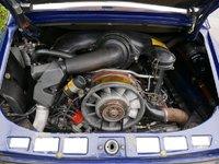 Picture of 1972 Porsche 911 S, engine