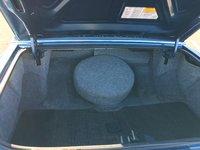 Picture of 1991 Cadillac Brougham Base Sedan, interior